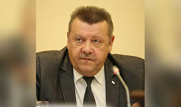 Андрей Галактионов назначен на пост заместителя полпреда Президента в СКФО