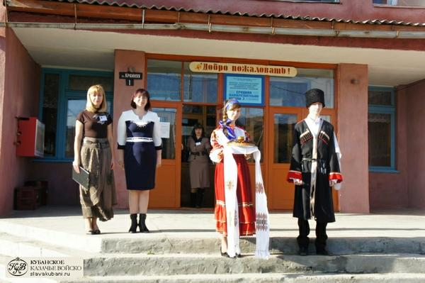 В Баталпашинском отделе станет больше казачат